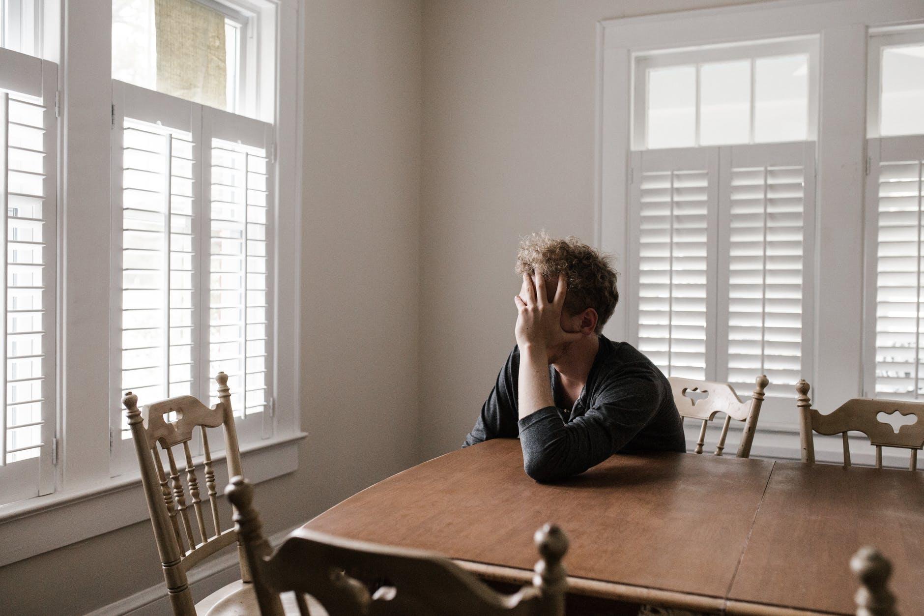 Hoe dodelijk gevaarlijk is eenzaamheid?